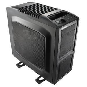 Cooler Master Storm Sniper Gaming BK w/o PS