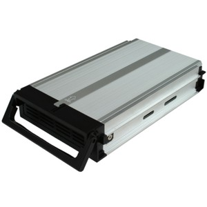 Kingwin IDE Black Tray Only (For Use With KF-21 Rack)