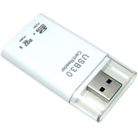 Generic USB3.0 External Card Reader