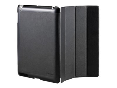 Coolermaster Wake Up Folio Black IPAD3 C-IP3F-SCWU-KK