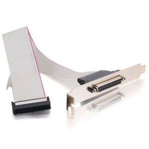 Generic Printer Parallel Port Cable