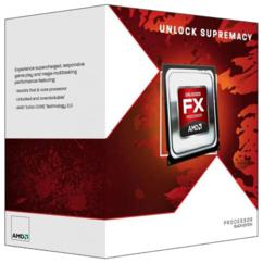AMD FX-6300 Vishera 3.5GHz 6-Core Skt AM3+ 3x2MB Box FD6300WMHKB