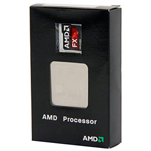 AMD FX-9370 4.4GHz 8-Core Skt AM3+ 4X2MB Box NO FAN FD9370FHHKWO
