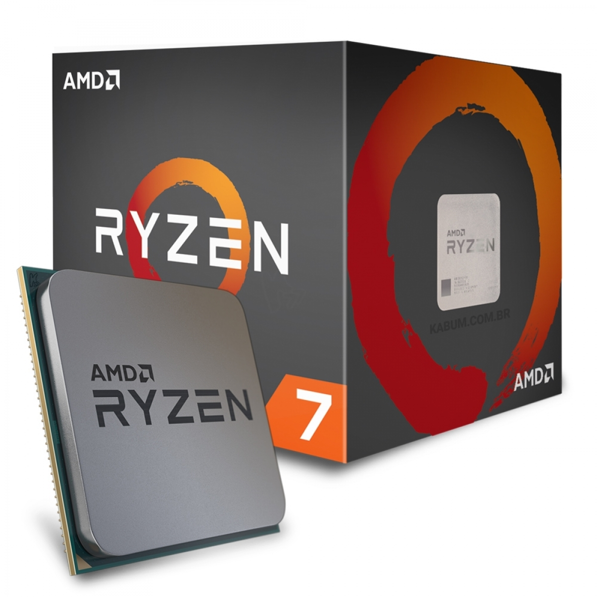 AM4 AMD Ryzen 7 1700 3.0 GHz 8-Core 4 MB Box YD1700BBAEBOX