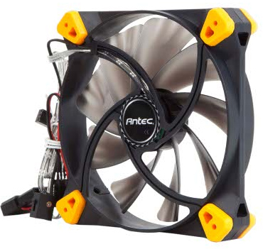 Antec 120mm TrueQuiet Case Fan