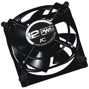 Arctic Cooling 12PWM 120mm Case Fan