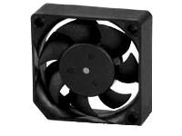 Evercool 30x30x10 Fan 2Pin DC12V EC3510H12ED