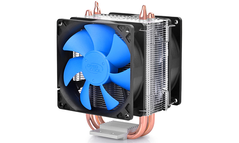 DeepCool ICE BLADE 200M AMD/Intel CPU Fan