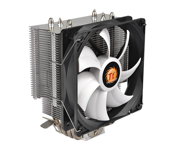 Thermaltake Contac Silent 12 AMD/Intel CPU Fan