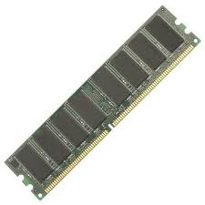 USED Generic 256MB DDR-400 PC-3200 Memory