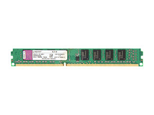 Kingston 8GB DDR3-1600 PC3-12800 Memory