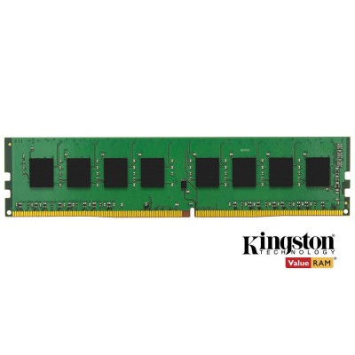 8GB DDR4-2133 PC4-17000 ECC Kingston Ram KVR21R15S4/8
