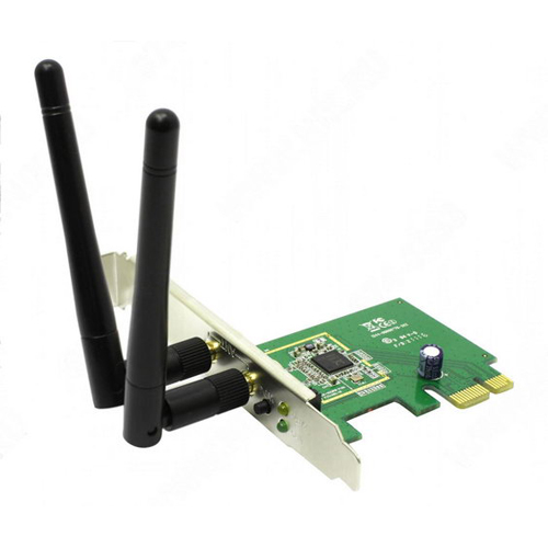 Asus Wireless-AC1300 PCIe Adapter PCE-AC56