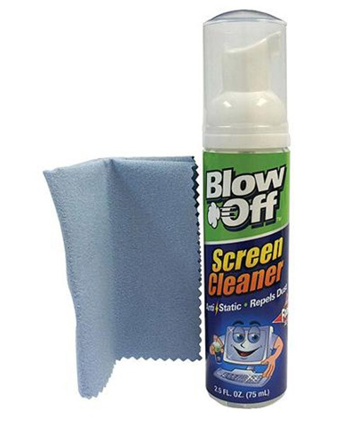 Blow Off Foaming Screen Cleaning Kit FK-2603