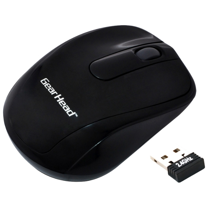 IOGear NRG3 Wireless Mouse GME555R