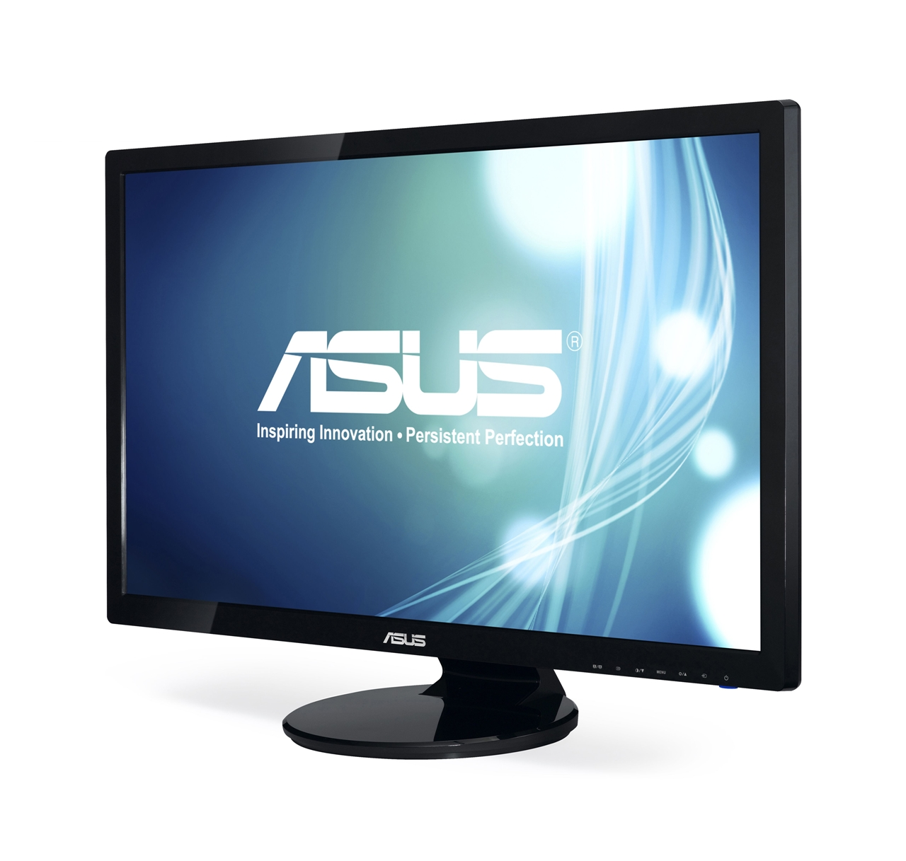 "ASUS 27"" 1920X1080 2ms LED w/ Speakers VE278H"
