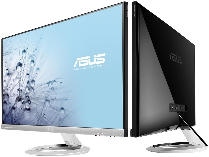 "ASUS 29"" Designo UltraWide MX299Q Cinematic LED w/ Speakers"