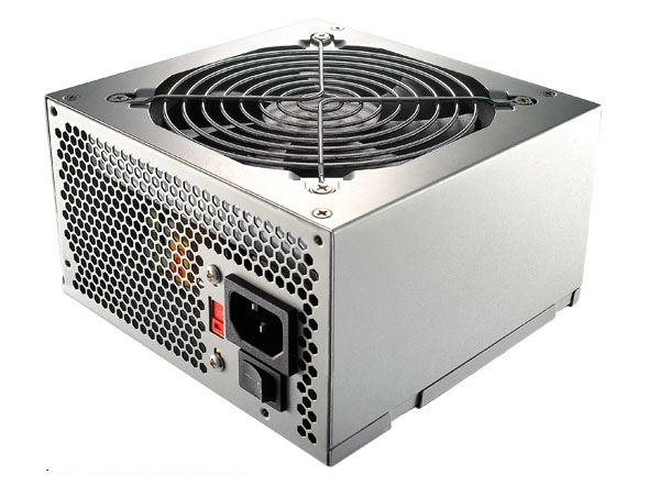 Cooler Master 350W RS350-PSARI3-US ATX power supply