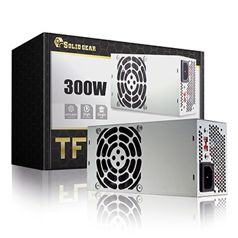 300W TFX Solid Gear Power Supply SDGR-TFX300