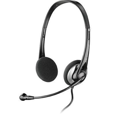Plantronics AUDIO326 Stereo PC headset with microphone