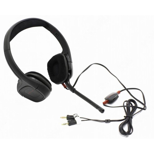 Plantronics GAMECOM307 Stereo Gaming Headset 85750-01