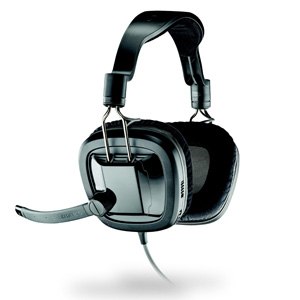 Plantronics GAMECOM380 Stereo Gaming Headset