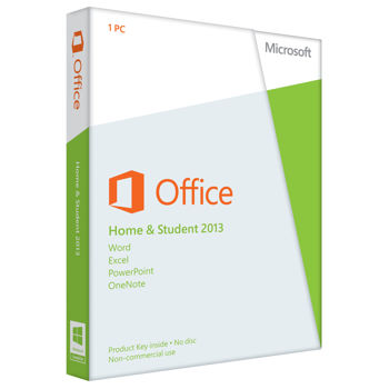 MS Office Home and Student 2016 Product Key Card - 1PC _______