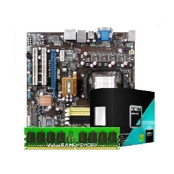 AMD FX-4300 AM3+ Bundle