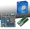 Intel Socket 1150 Bundle